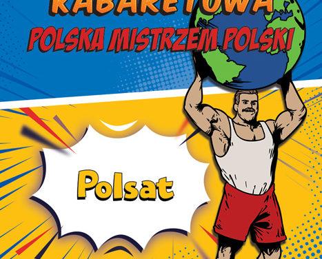 Płocka Noc Kabaretowa