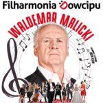 Waldemar Malicki i Filharmonia Dowcipu online!