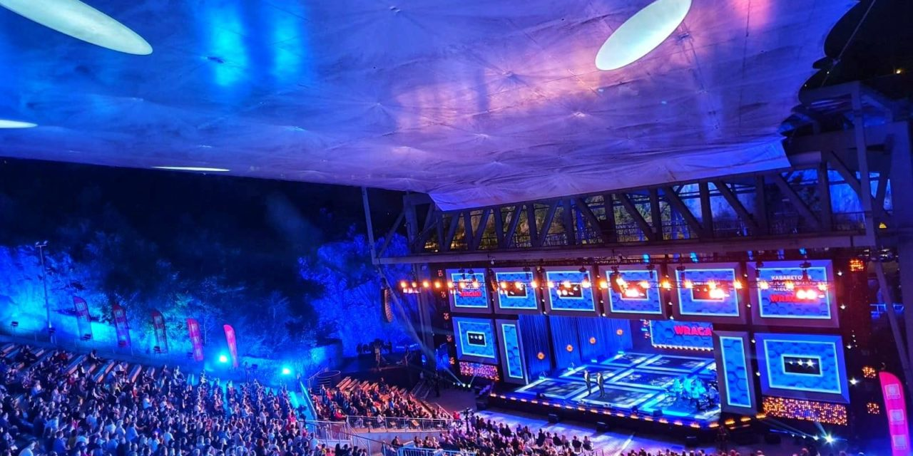 Świętokrzyska Gala Kabaretowa