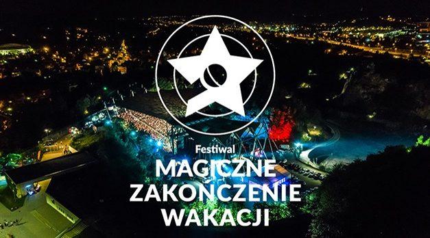 Festiwal Magiczne Zakończenie Wakacji
